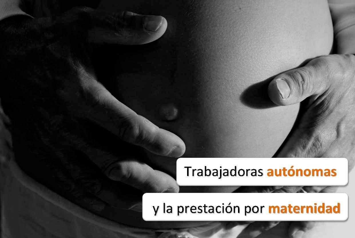 maternidad trabajadora autonoma