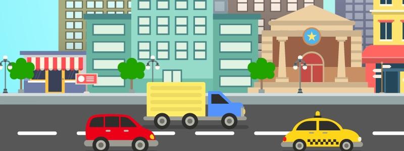 tributacion uso coche empresa