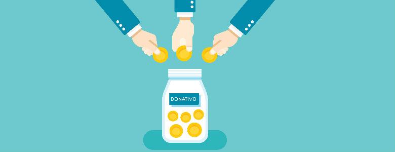 Cómo tributan los donativos en la RENTA. Claves para la deducción