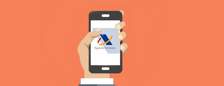 app renta 2017 agencia tributaria