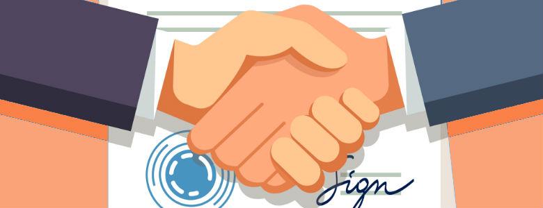 clave del contrato