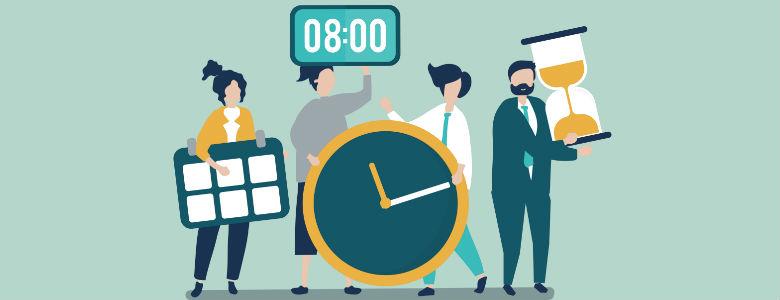 Nueva normativa control horario