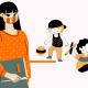 erte a causa del covid deducción maternidad