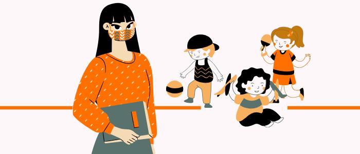 deducción por maternidad ERTE