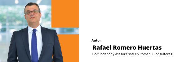 Fdo blog Rafael Romero Huertas