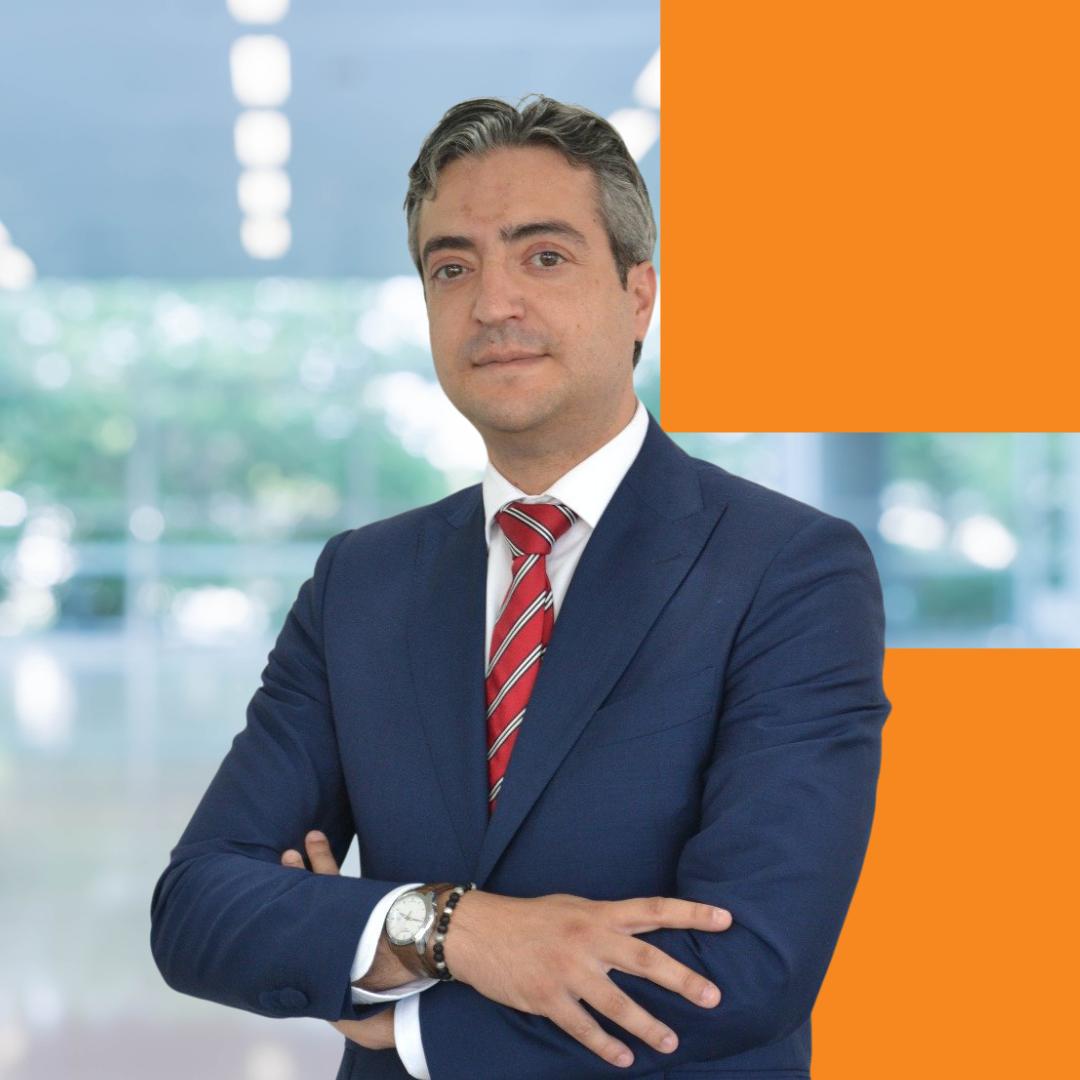 Jose Luis Romero_CEO Romehu