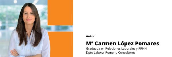 MCarmen Lopez Pomares blog romehu